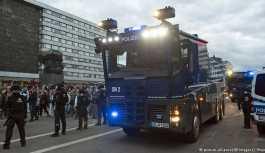Chemnitz'te diyalog arayışı