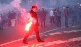 Chemnitz'teki şiddet olayları: Neler yaşandı?