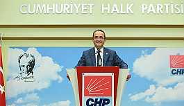 CHP'li Tezcan: Kılıçdaroğlu kurultayı toplamayacak, yeni çalışma ekibi oluşturacak