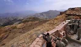 Çukurca'da PKK saldırısı: 1'i ağır 6 asker yaralı