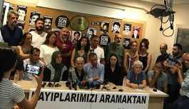 Cumartesi Anneleri, Erdoğan'dan randevu istedi