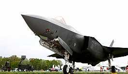 Cumhurbaşkanı Başdanışmanı Çevik: F-35 olayında ABD ciddi zarar görecek