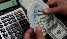 Dolar/TL 5.09 zirvesinden döndü, euro 5.92'ye kadar çıktı
