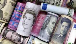 Döviz kurlarında yeni rekor: Dolar 5.43, euro 6.31