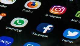 Emniyet Genel Müdürlüğü: 346 sosyal medya hesabıyla ilgili tahkikat başlatıldı