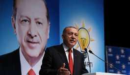 Erdoğan: Ticaretimizi yerli para üzerinden yapmaya hazırlanıyoruz