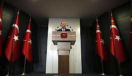 Erdoğan'ın uçağına eskortluk yapan F-16'nın pilotu FETÖ'den tutuklandı