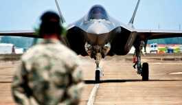 'F-35'lerle ilgili asıl sorun Türkiye'nin milli uçak projesini baltalaması'