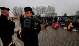 Göçmenlerin tehlikeli yolculuğu Polonya'da reality şov oluyor: 'Geldiğin yere geri dön'