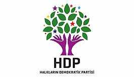 HDP'den Trump'a yanıt: İki taraf da sorunu çözmeye değil, başka hesaplarla sorundan kazanım elde etmeye çalışıyor