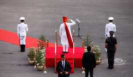 Hindistan Başbakanı Modi: Uyuyan fil uyandı