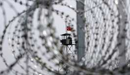 İki yılda 154 FETÖ şüphelisi sınırda gözaltına alındı