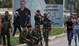 Irak Başbakanı İbadi, Haşdi Şabi'nin başındaki ismi görevden aldı
