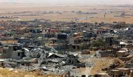Irak'tan TSK'nın Sincar operasyonuna kınama