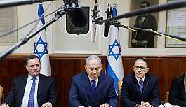İsrail güvenlik kabinesi Hamas ile muhtemel anlaşmayı görüştü: 'Ya anlaşma olacak ya savaş'