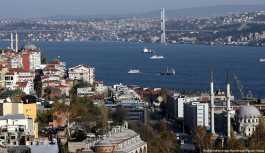 İstanbul'da saldırı alarmı: 251 araç takibe alındı