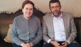 İYİ Partili Öztürk: Oğlum iki buçuk yıldır kayıp