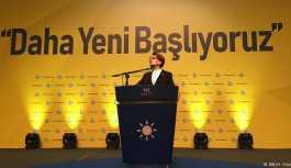 İzmir'de İYİ Parti'den istifa