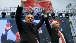 Kılıçdaroğlu, İnce'den seçim günü rahatsız olmaya başladı...