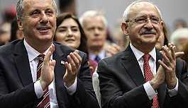 Kılıçdaroğlu: Seçimden sonra bırakacaktım, İnce güven vermedi