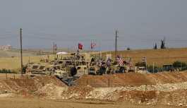 'Koalisyon güçlerinden DSG'ye en az 200 kamyondan oluşan yeni sevkiyat'