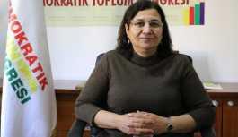 Leyla Güven: İktidar bizi ve seçmenlerimizi cezalandırmak istiyor