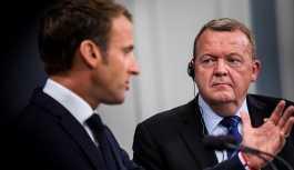 Macron'dan uyarı: Dünya yol ayrımında