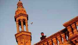 Mardin'de 2 kilise, 30 yıl sonra ibadete açıldı