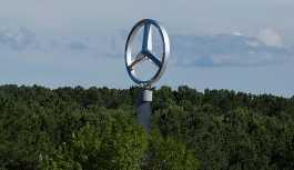 Mercedes'ten 'İran'la faaliyetleri durdurma' kararı