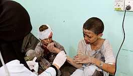 New York Times: Yemen'de çocukları yok eden bomba Amerikan yapımıydı, bu utanç verici