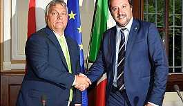 Orban ile Salvini'den göç karşıtı ittifak açıklaması
