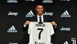 Real Madrid'in UEFA Süper Kupa maçını kaybetmesi Ronaldo'nun gidişine yoruldu