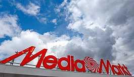 Reuters: Alman MediaMarkt, Teknosa'yı satın alma görüşmelerini askıya aldı