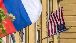 Rusya: ABD, 2011'den beri Moskova'ya karşı 54 'baskın' yaptırım uyguladı