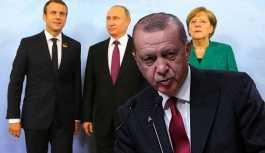 """Rusya, Erdoğan'ı böyle tekzip etti: """"Planlanmayan şey iptal edilmez!"""""""