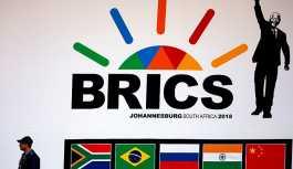 S&P, BRICS Kalkınma Bankası'nın yatırım derecesi notunu en üst ikinci düzeye çıkardı