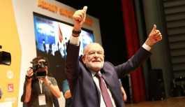 Saadet Partisi'nde kongre ertelendi, Karamollaoğlu yerel seçime hazırlık talimatı verdi