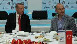"""""""Süleyman Soylu'nun adı İstanbul için geçiyor"""""""