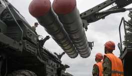 'TL'deki değer kaybı, S-400 alımı için bir tehdit oluşturmuyor'