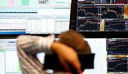 TL'deki düşüş, Asya-Pasifik ve Rus borsalarını olumsuz etkiledi