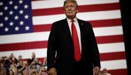 Trump: Bana öyle geliyor ki İran çok yakında bizimle konuşacak