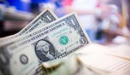Trump'ın açıklaması sonrası dolar/TL kuru güne 5.85 seviyesinde başladı