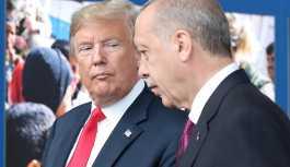 Trump'tan Erdoğan ve Brunson açıklaması: Hayal kırıklığı içindeyim
