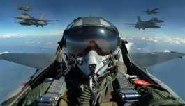 'TSK, eski pilotları 'harbe hazırlık eğitimi'ne çağırdı'