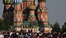 'Türkiye'den Rusya'yı ziyaret edecek turist sayısı 2018 yılında 200 bini geçecek'