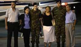 Tutuklu 2 Yunan askerinin tahliyesi sonrası Kammenos'tan Akar'a davet