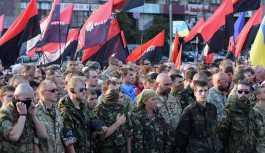 'Ukraynalı Sağ Sektör örgütü, 50 Rus yetkiliyi öldürmek istiyor'
