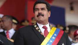 Venezüela İçişleri Bakanı: Maduro'ya suikast girişimiyle alakalı 6 kişi gözaltında