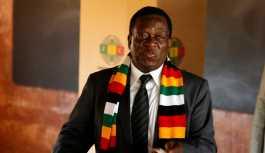 Zimbabve'de tartışmalı seçimi Mnangagwa kazandı