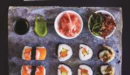 100 tabak suşi yedi, restorana girişi yasaklandı: Abartıyorlar, 80 falandır